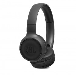 Casque Micro Bluetooth JBL Tune 500BT (Noir)