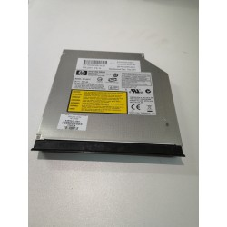 Lecteur CD dvd HP compaq ds8a1p08c -Occasion