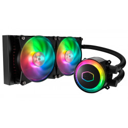Kit Watercooling Cooler Master MasterLiquid 240R RGB