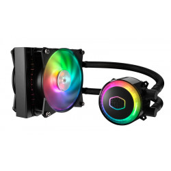 Kit Watercooling Cooler Master MasterLiquid ML120R RGB