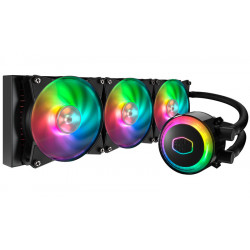 Kit Watercooling Cooler Master MasterLiquid ML360R RGB