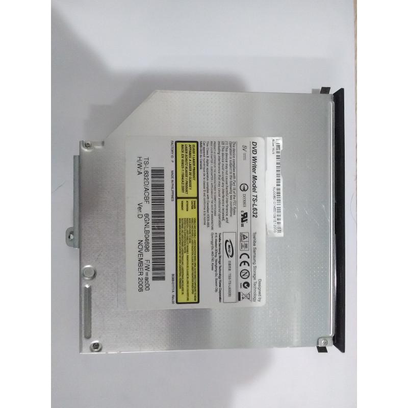 DVD Writer Model TS-L632 RW Multi recorder