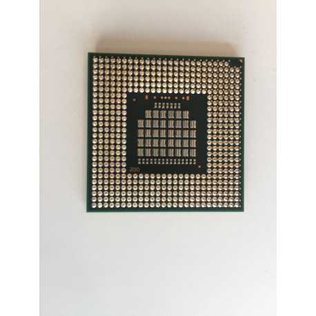 processeur cpu Intel Core 2 Duo LF80539 SL9VX T2130 1.86/1M/533
