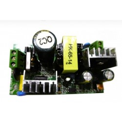 Carte d'alimentaion 12V/5,5A LED TSL-150 Scan COB (HK-LED65W) pour PARLED-710S