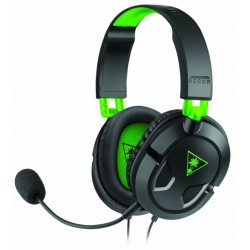 Casque Micro Turtle Beach Ear Force Recon 50X (Noir/Vert)