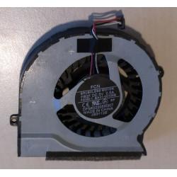 ventilateur de sérieDFS602205M30T pour ordinateur np300e5c