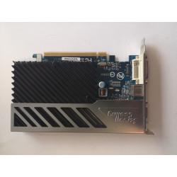 Carte Gaphique Radeon GV-RX24T256H Gigabyte - occasion