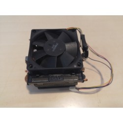 VENTIRAD AVC Z7UH40Q001 SOCKET 754/939/AM2/AM3/AM4