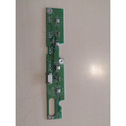 switch board 35-UG5000-00B pour PC Fujitsu Amilo M1424 - Occasion