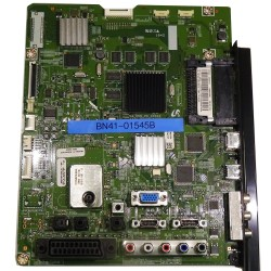 Carte mère BN41-01545B pour TV Samsung PS50C490B3W