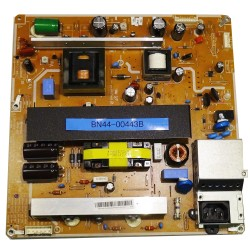 Carte alimentation TV SAMSUNG BN44-00443B