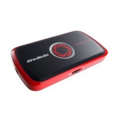 Carte d'acquisition AVerMedia Live Gamer Portable C875 USB