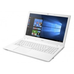 "Ordinateur portable ACER Aspire E5-573G-552T (15,6"") Blanc"