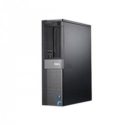 Ordinateur de Bureau DELL Optiplex 980 Plus - Reconditionné