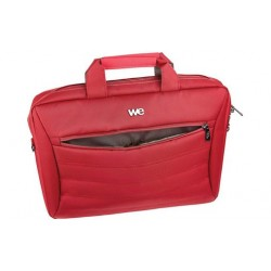 "Sacoche Ordinateur Portable We Design v2 17,3"" max (Rouge)"