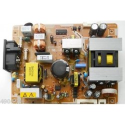 Carte tv alimentation BN44-00195