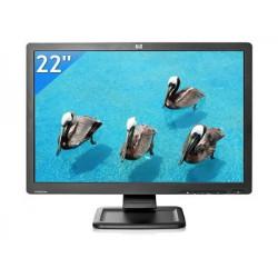 Ecran d'occasion HP LE2201w