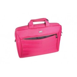"Sacoche Ordinateur Portable We Design v2 15,6"" max (Rose)"