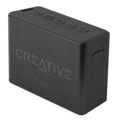 Enceinte nomade Creative Muvo 2C Bluetooth Waterproof + MicroSD intégrée (Noir)