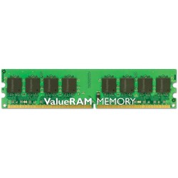 Barrette mémoire RAM DDR2 2048 Mo (2 Go) Kingston PC6400 (800 Mhz)