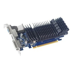 Carte Graphique Nvidia Asus GeForce G210 1024 Mo PCI-E HDMI