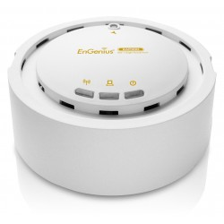 Point d'accès Engenius EAP300 plafonnier PoE actif WiFi 300MBPS