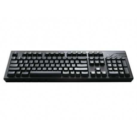 Clavier Gamer m?canique (Cherry MX Brown) Cooler Master Quickfire Ultimate (Noir)