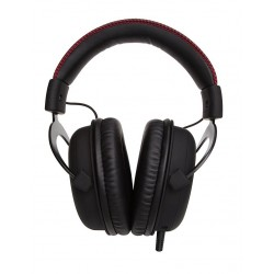Casque Micro Kingston HyperX Cloud Gaming Headset (Noir)