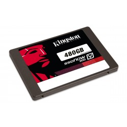 "Disque Dur SSD Kingston V300 - 480 Go SATA 2""1 2"