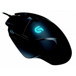 Souris filaire Logitech gaming Mouse G402