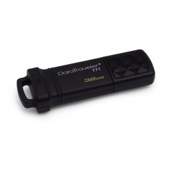 Cle usb 32 GB KINGSTON DATA TRAVELER 111 USB 3