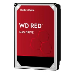 Disque Dur Western Digital 6 To (6000 Go) S-ATA 3 - Caviar Red (WD60EFRX)