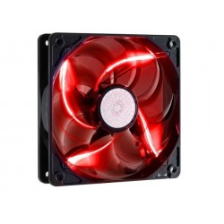 Ventilateur de boitier Cooler Master SickleFlow LED Rouge 120*120 (12cm)