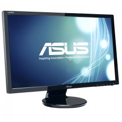 "Ecran LED 24"" ASUS VE247H Full HD"