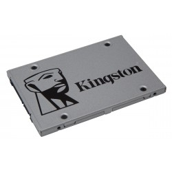 "Disque Dur SSD Kingston UV400 - 120 Go S-ATA 2""1/2"