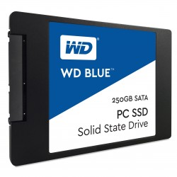 Disque Dur SSD Western Digital Blue 250 Go S-ATA