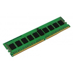 Barrette mémoire RAM DDR4 8 Go (Kit 2x4Go) Kingston PC17066 (2133 Mhz)