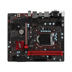 Carte Mère MSI B250M Gaming Pro (Intel LGA 1151)