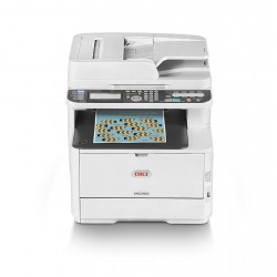 Imprimante Laser OKI MC363DN Multifonctions (recto verso)