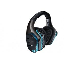 Casque Micro Logitech Wireless G933 Artemis Spectrum - 7.1
