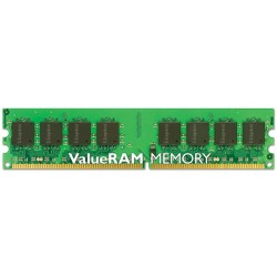 Barrette de ram kingston 1GB KVR667D2N5 1G