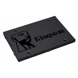 "Disque Dur SSD Kingston A400 - 120 Go S-ATA 2""1 2"