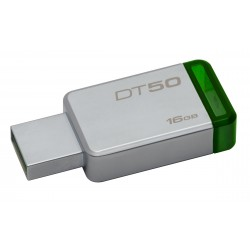 Clé USB Kingston DataTraveler 50 - 16 Go USB 3.0