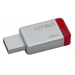 Clé USB 3.1 Kingston DataTraveler 50 - 32Go