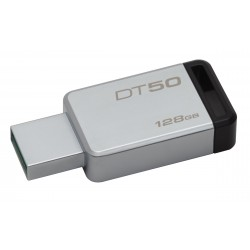 Clé USB 3.1 Kingston DataTraveler 50 - 128Go