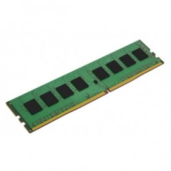 Barrette mémoire 8Go DIMM DDR4 Kingston ValueRAM PC4-19200 (2400 Mhz) (Vert)