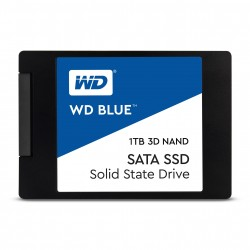 Disque Dur SSD Western Digital Blue 1000 Go (1To) S-ATA