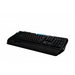 Clavier Gamer Logitech G910 Orion Spectrum RGB