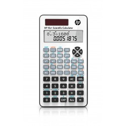 Calculatrice scientifique HP 10S+ (Blanc)