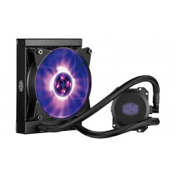 Kit Watercooling Cooler Master MasterLiquid 120L RGB